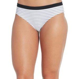 Calia Plus Size Bathing Suit Bikini Bottoms 2X NEW